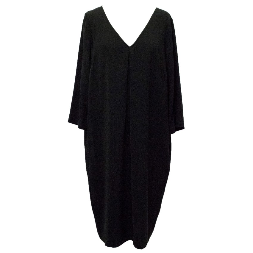 St.Johns Long Sleeve Dress