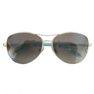 Tiffany& Co aviators