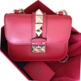 Valentino Rockstud Flap Mini Bag