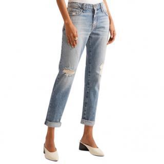 Current Elliot The Fling jeans