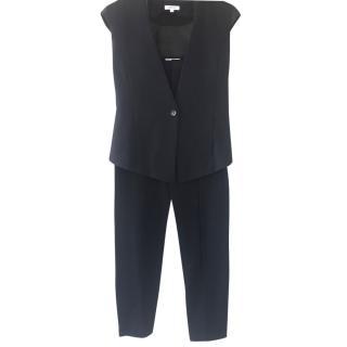 Helmut Lang trouser suit