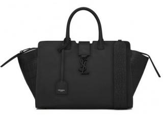 Saint Laurent Downtown Cabas Tote Bag