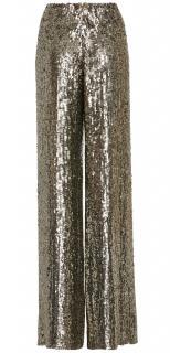 Alexis Ariette Fluid Sequin Pant