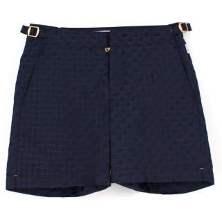 Orlebar Brown Men's Navy Swim Shorts