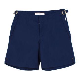 Orlebar Brown Blue Men's Swim Shorts
