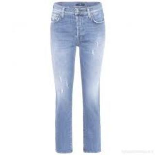7 For All Mankind Edie Daydream Jeans