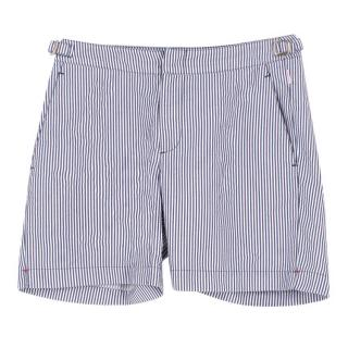 Orlebar Brown Twill Fit Shorts