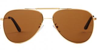 Oliver Goldsmith Colt 1972 Sunglasses