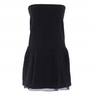Vanessa Bruno Wool Fit & Flare Dress