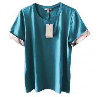Burberry Brit Blue T-shirt