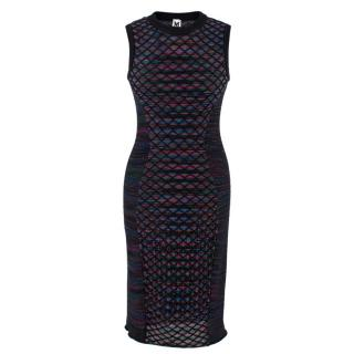 Missoni Multicoloured Knit Dress