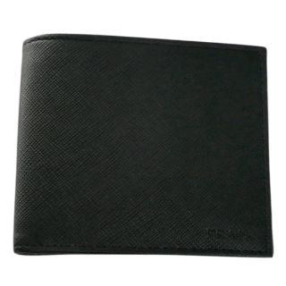 Prada classic saffiano wallet