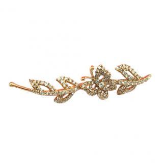Djula 0.23ct Diamond Single earring