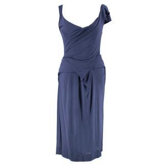 Vivienne Westwood Red Label Draped Dress