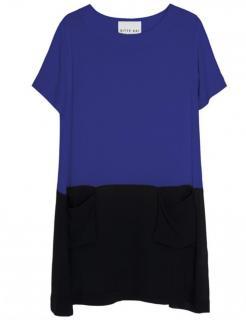 Bitte Kai Rand Colourblock Shift Dress