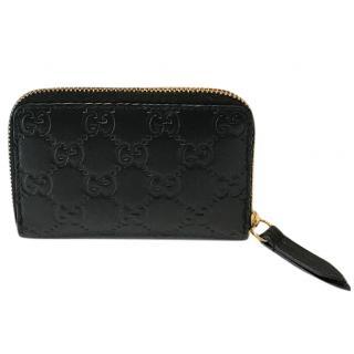 Gucci GG Zip Around Wallet