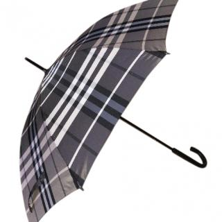 Burberry Classic Check Umbrella