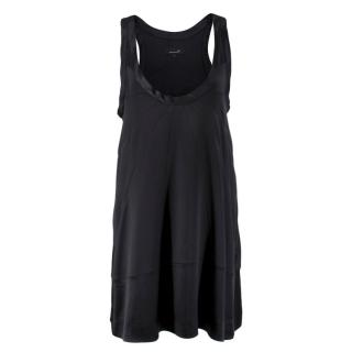Isabel Marant Satin Sleeveless Dress