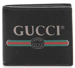 Gucci Logo Coin Wallet