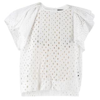 Isabel Marant Broderie Top