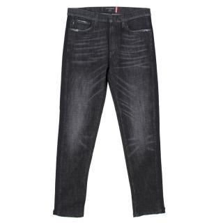 Dolce & Gabbana Stretch Denim Jeans