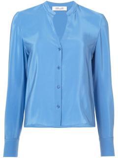 Diane Von Furstenberg Elban Shirt