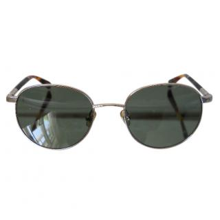 Linda Farrow/The Row Sunglasses