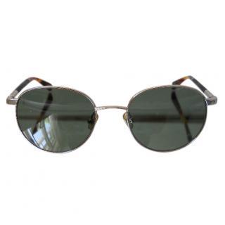 Linda Farrow/The Row Sunglasses