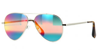 Cutler And Gross Aviator sunglasses