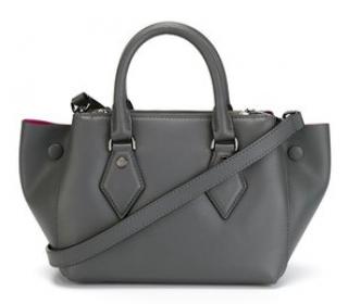 Diane Von Furstenberg Voyage Tote Bag