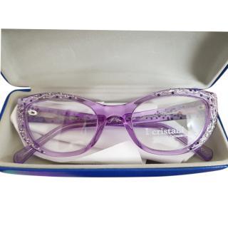 Germano Gambini Handmade Crystal Glasses