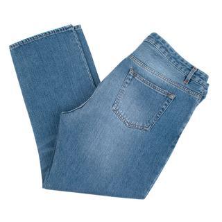 Acne Studios Pop Light Vintage Jeans