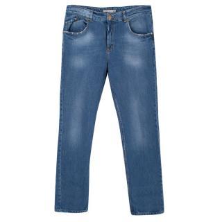Victoria Beckham Cali Jeans