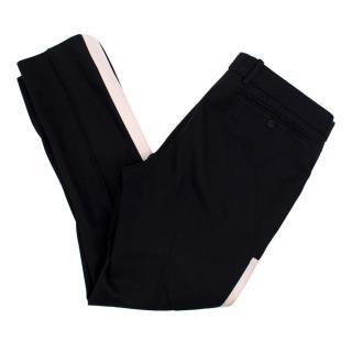Alexander McQueen Tailored Wool Trousers