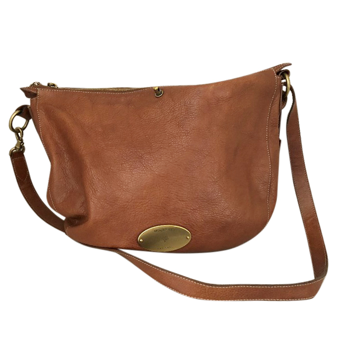 76343592c851 Mulberry Vintage Shoulder Bag