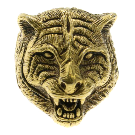 79faeec8b Gucci Tiger Ring | HEWI London