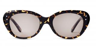 Oliver Goldsmith Sophia 1958 Speckle Sunglasses