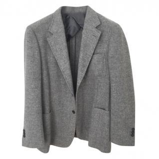 Yves Saint Laurent wool blazer