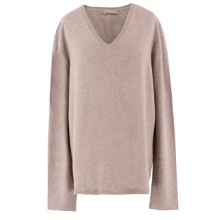 Zadig & Voltaire 'Peace' Cashmere Sweater