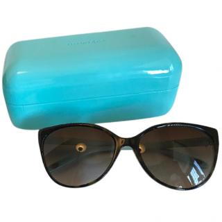 Tiffany & Co 4089 Gradient Sunglasses