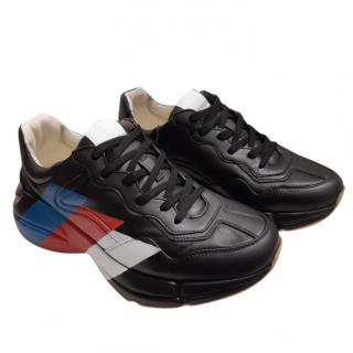 Gucci Pre-Fall Rhyton Sneakers