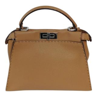 b257d64de5 new zealand fendi selleria peekaboo bag a2a8e 2f900