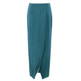 Alexis Barrell Silk Skirt