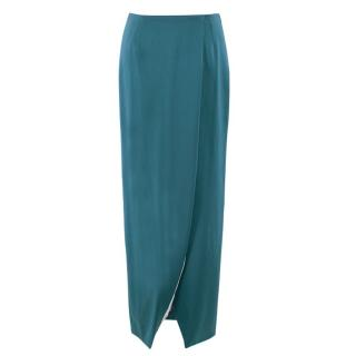 Alexis Barrell Silk Skirt