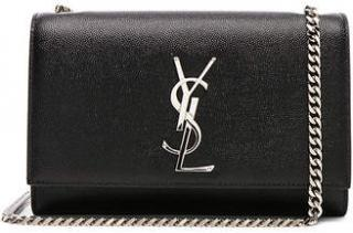 Saint Laurent Small Monogramme Kate Chain Bag