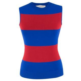 Stella McCartney Knit Vest Top