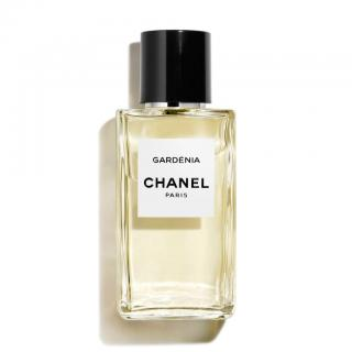 Les exclusifs de Chanel Gardenia Perfume