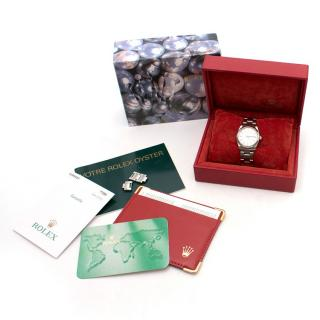 Rolex 77080 Oyster Perpetual Watch