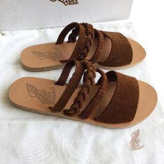 Ancient Greek Helene Sandals
