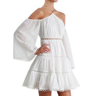 Zimmermann Jasper cotton dress